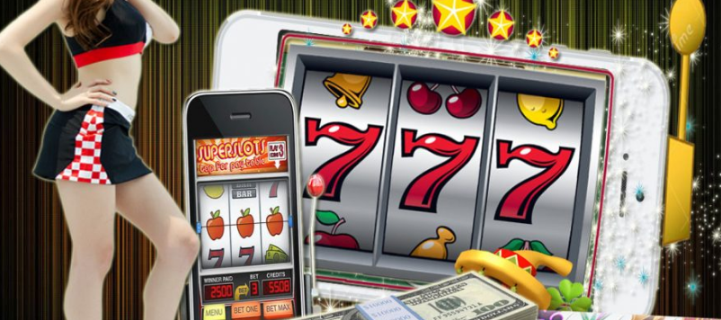 3 Ways to Ensure Trusted Online Slot Gambling Sites